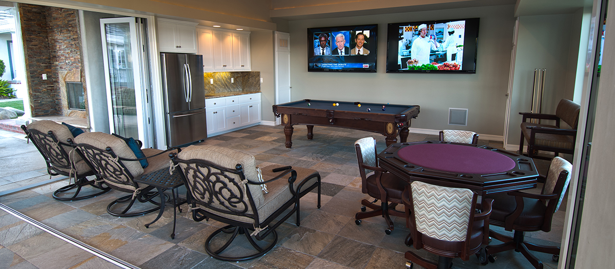 header space home bar game-room